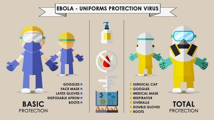 EBOLA VIRUS DISEASE-003 - illustration - massimilianocardinali | ello
