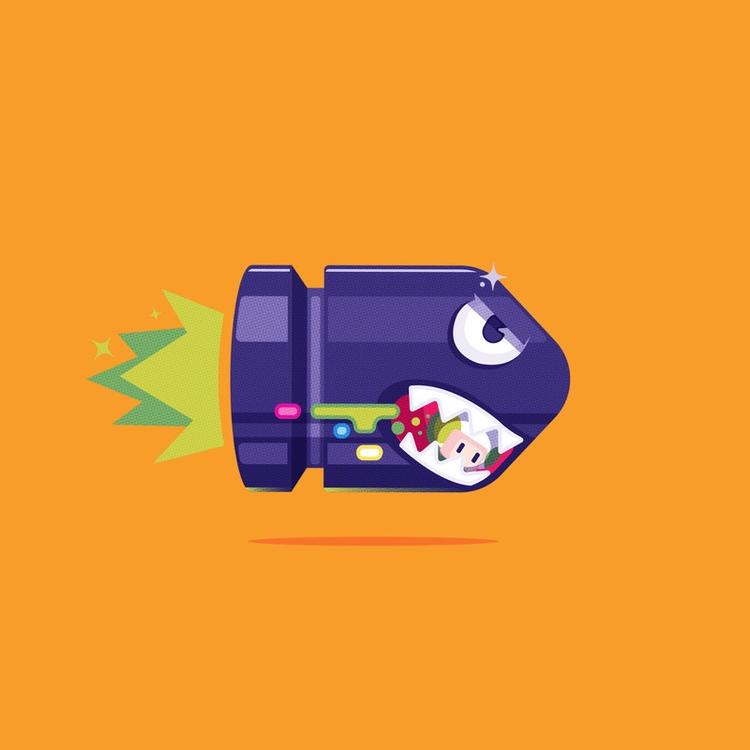 illustration, characterdesign - studiok91 | ello