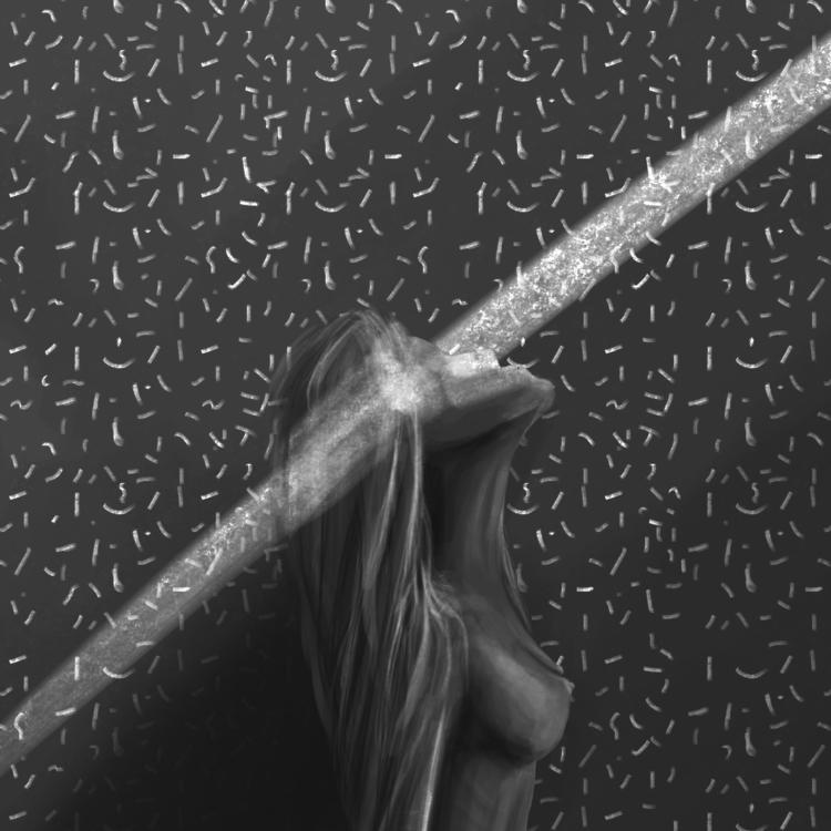 Dark - illustration, artdirection - sodo84 | ello