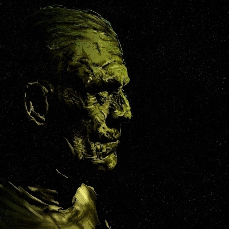 Boris Karloff Mummy - BorisKarloff - theartwarriors | ello