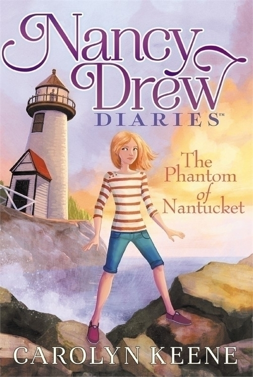 Nancy Drew Diaries - nancydrew - emcguire | ello
