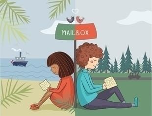 postcard Postcrossing - postcrossing - yuliia_bahniuk | ello