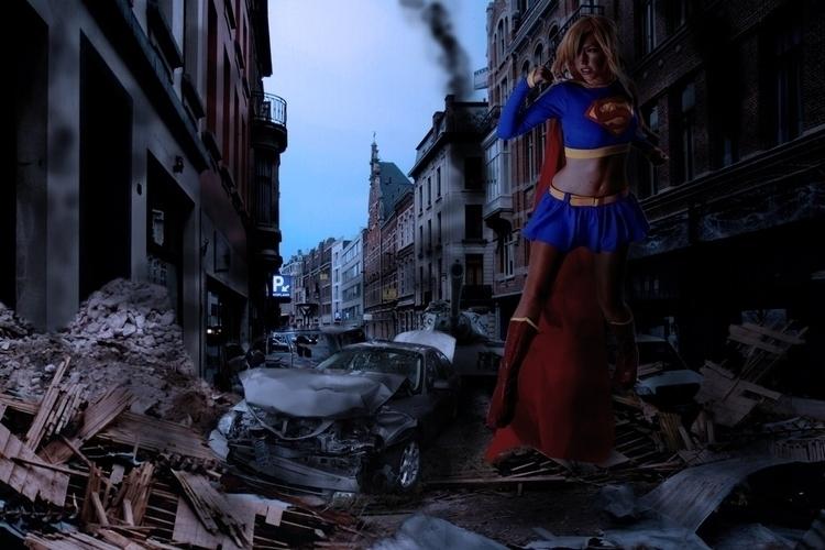 images put supergirl picture  - nealbing | ello
