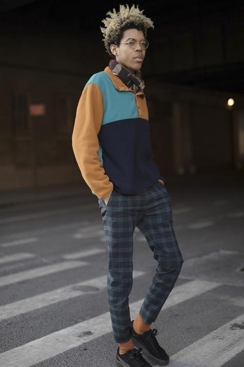 York. Street Style - pjsmith | ello