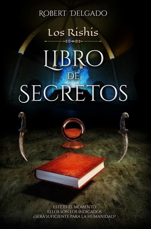 Cover illustration Libro de Sec - pablocazorla | ello