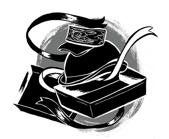 illustrations book cover assign - cathrineillu | ello