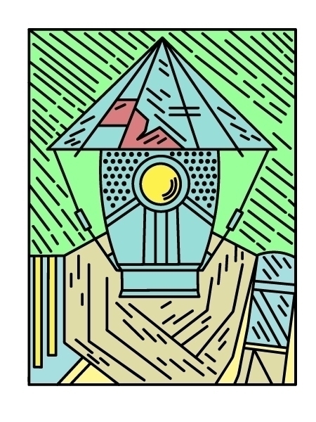 illustration stranger tales bor - joshn-1546   ello