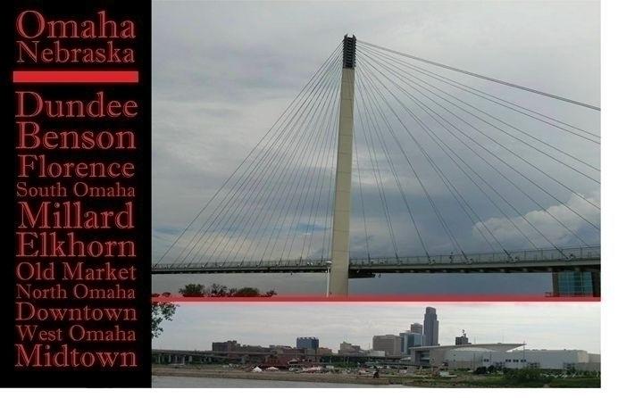 Bob Kerry Pedestrian Bridge Oma - brianmoore-7141 | ello