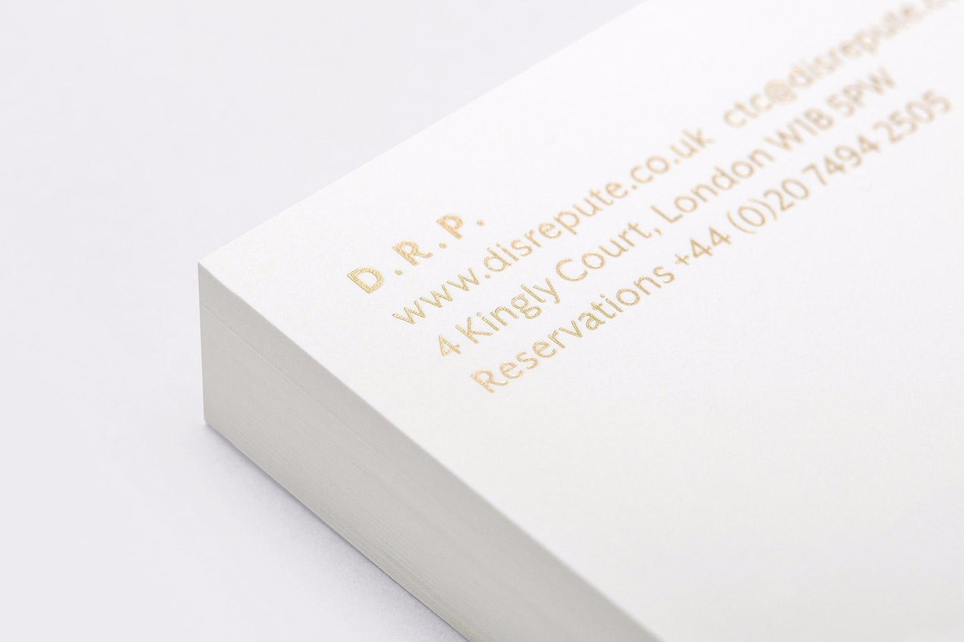 Disrepute Times Elliott - design - dailydesigner | ello