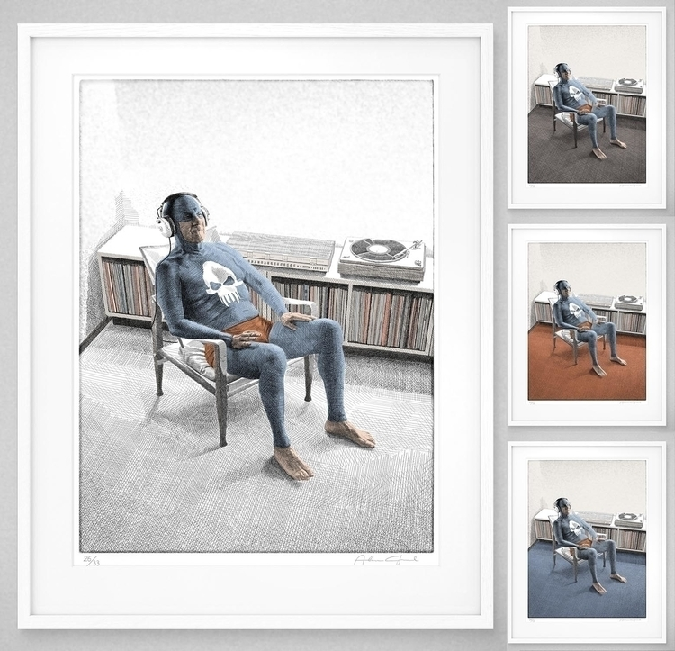 """""""High Fidelity"""" Lithography 4 c - andreasenglund-4144 