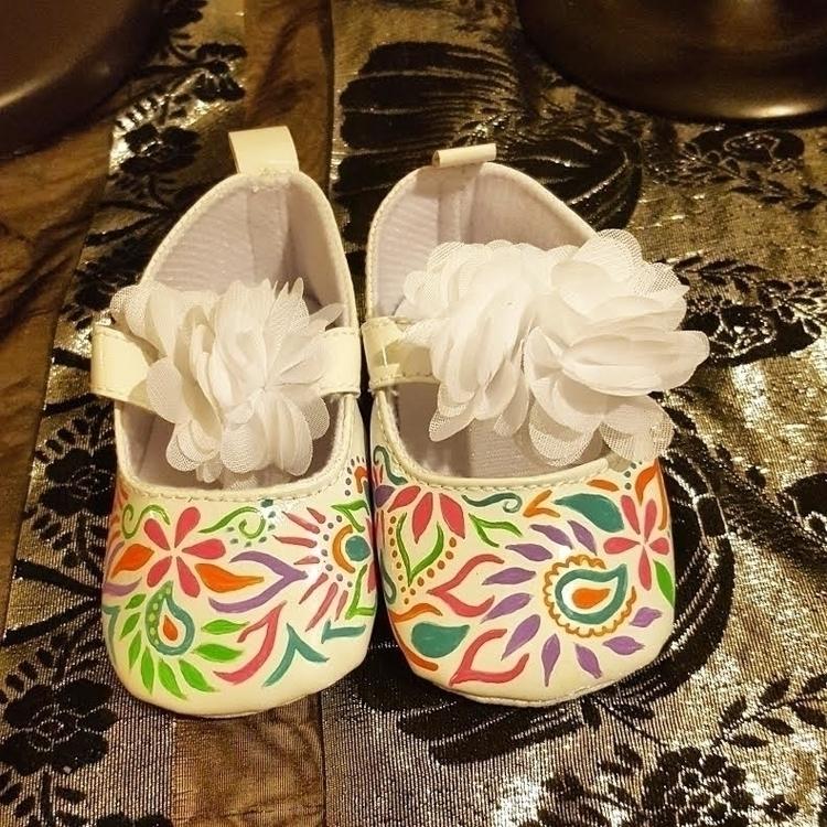 shoes, babyshoes, girls, cute - marysheaffer | ello