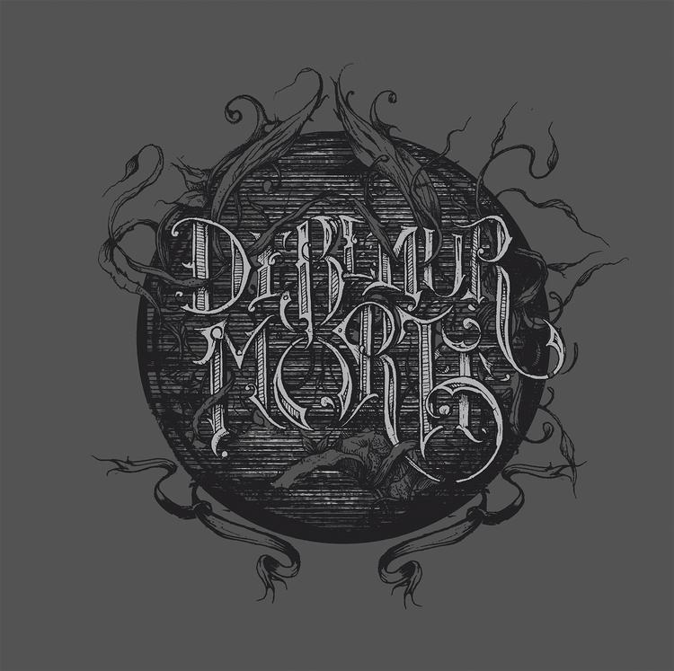 DMP typography totebags - dehnsora | ello