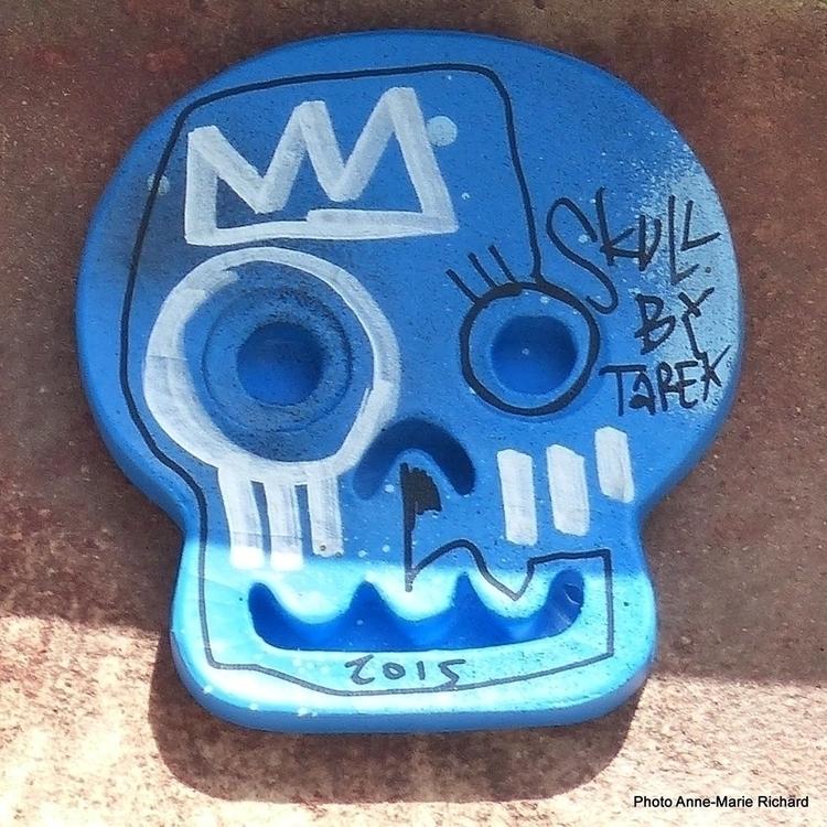 news pictures - skull, collage, tarek - tarek-8894 | ello