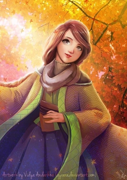 bit late winter lol) autumn ins - qyrara | ello