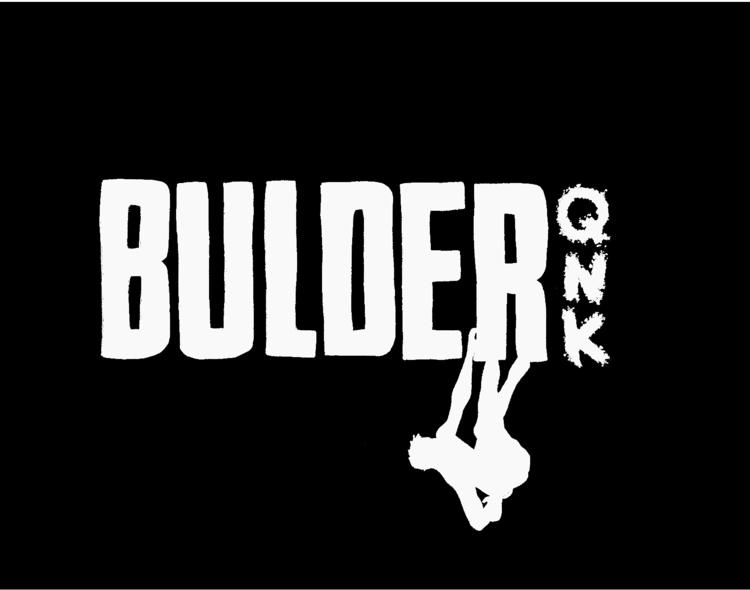 official logo bulderqnk - design - gi-7236 | ello
