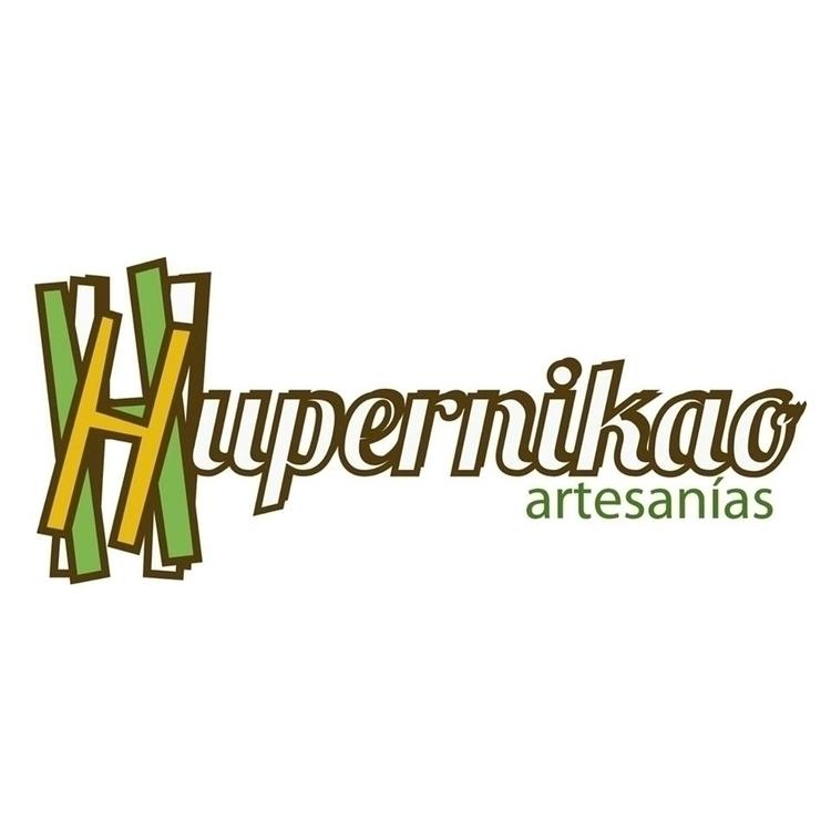 Logo para: Artesanías Hupernika - aileencopyright | ello
