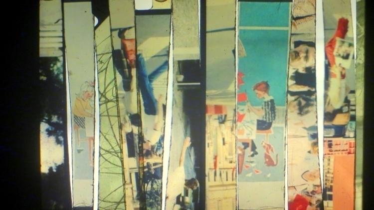 diapositive, photography, collage - balint-2573 | ello