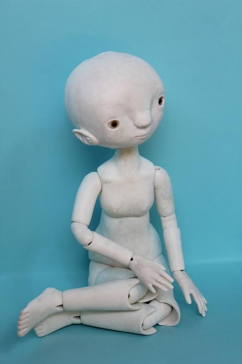 Aurora (Toopi Dolls) - Pose tes - marianazancheta | ello
