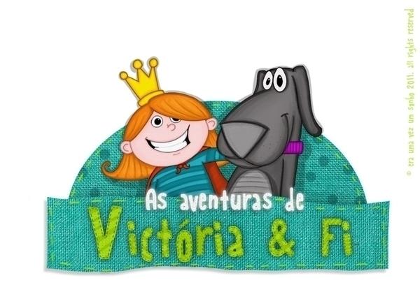 ADVENTURES VICTORIA FI logo Cha - jofranco | ello