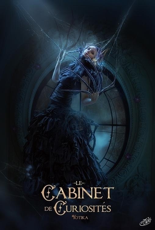 Le Cabinet de Curiosités Yotika - alexandravbach-5892 | ello