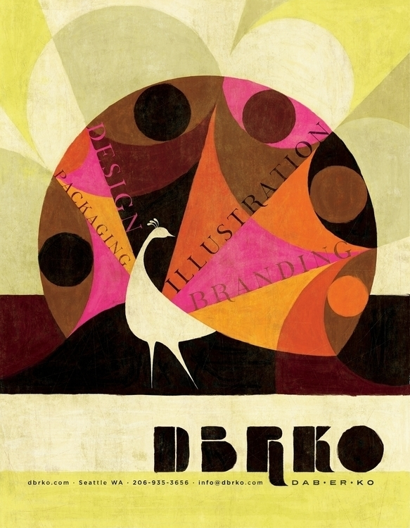 Illustration Promo - illustration - dbrko | ello