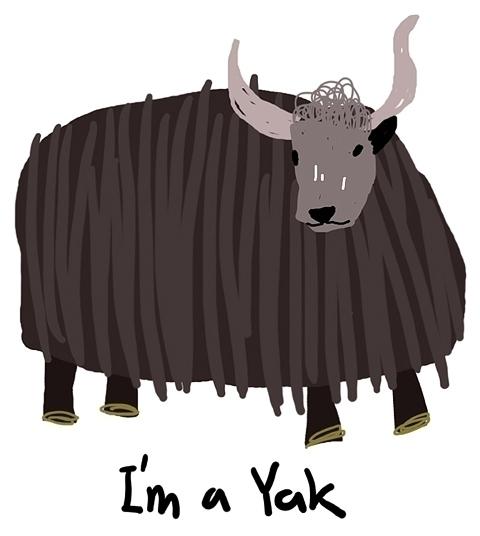 animal alphabet chart - conceptart - yebin   ello
