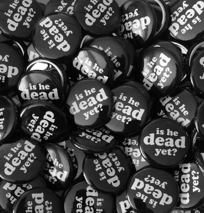 buttons, 2016 - kleppert | ello