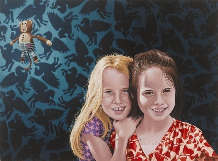 Cleo Willow commissioned parent - stephenhallny | ello