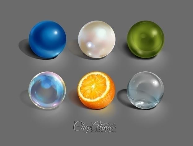 Texture studies - ChepAlina, textures - chepalina | ello