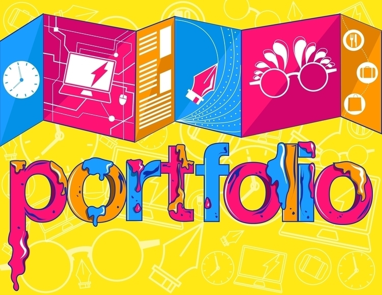 Portfolio - illustration, conceptart - karylnerona | ello