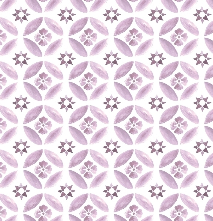 Watercolour Tiles - cibelle-7505 | ello