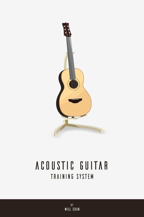 Acoustic Guitar Training System - madesigner | ello