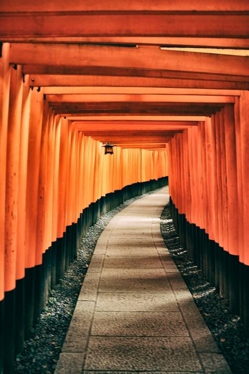 Fushimi Inari Taisha - erikaliveta - erikaliveta   ello