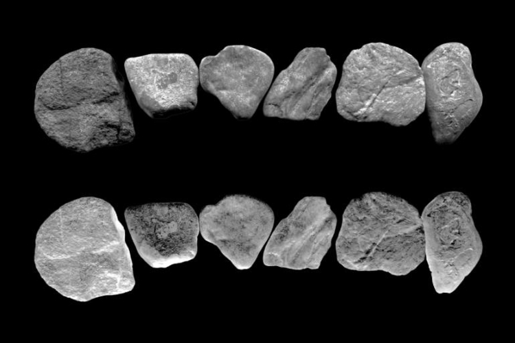 Scanned rows Stones, positive n - leo_brix   ello