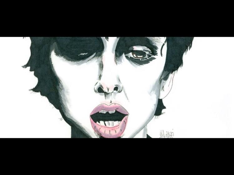 Wake September Ends - Green Day - yaksiart   ello