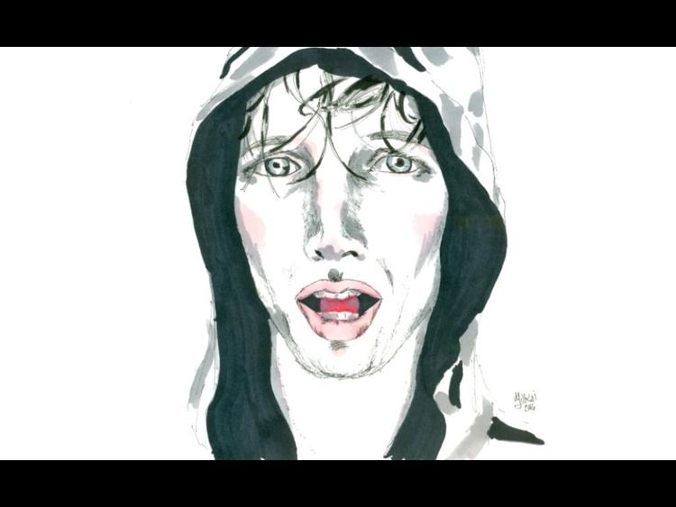 Beautiful - James Blunt - yaksiart | ello