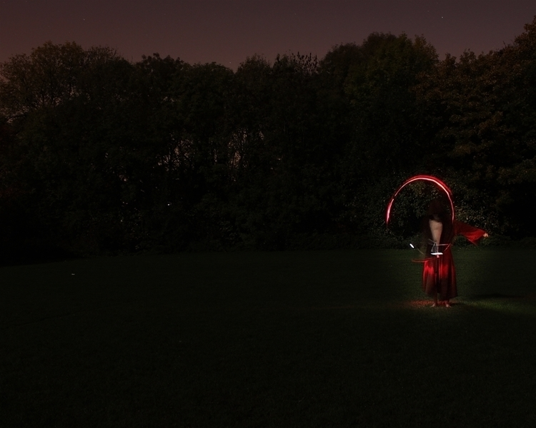 bit lightpainting - photography - poizo | ello