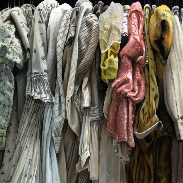 Costumes Stratford Warehouse 05 - chrisklein | ello