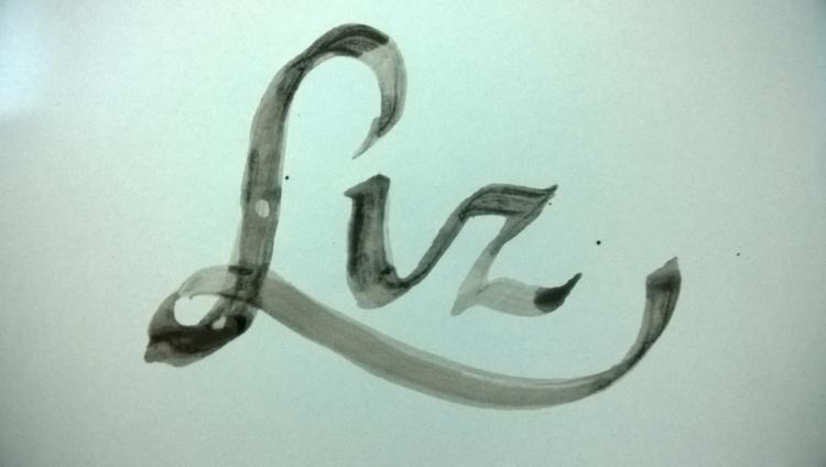typography - natashahoshino | ello