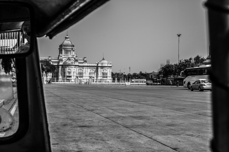 Parliament house Thailand - travelphotography - lincoln_inc | ello
