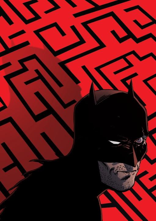Batman - Court Owls - illustration - awrugro | ello