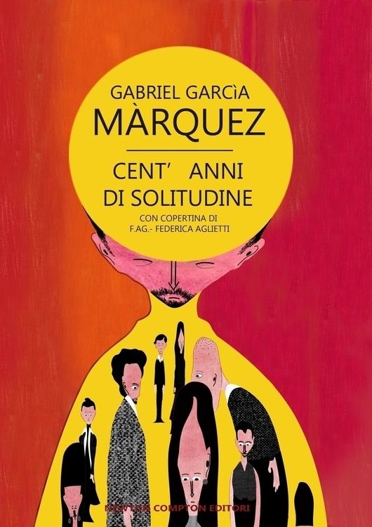 Cover Year Solitude Gabriel Gar - fagfedericaaglietti | ello