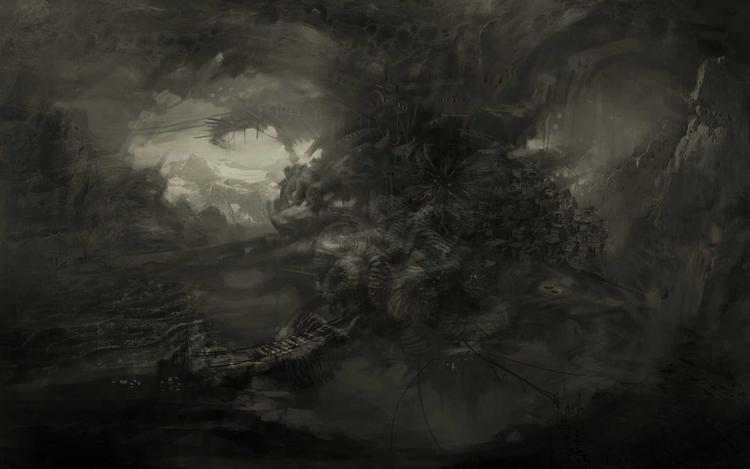 Torment tides Numenara - Bloom - yuanchang   ello