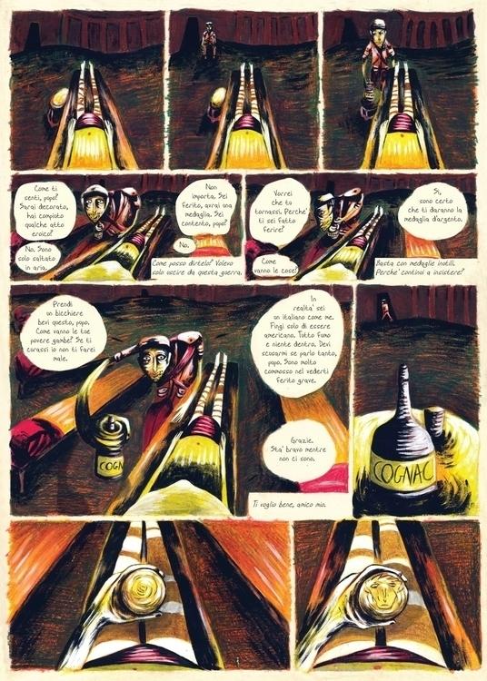 page. Acrylic oil waxes tab. wo - fagfedericaaglietti | ello