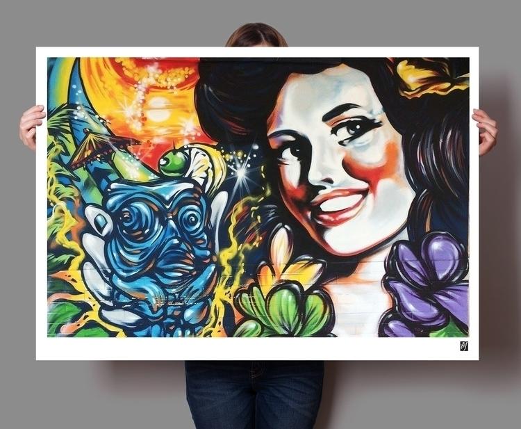 pin coka smile - illustration, painting - rblxdesigns | ello