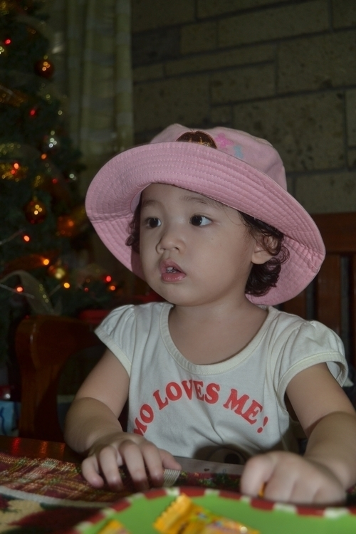 baby, babygirl, photography, portrait - fatimaongleo | ello