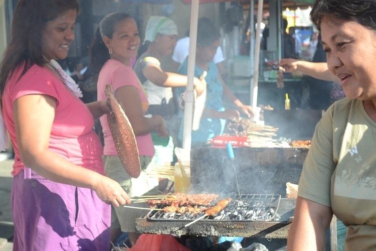 Vendors - streetphotography, street - fatimaongleo | ello