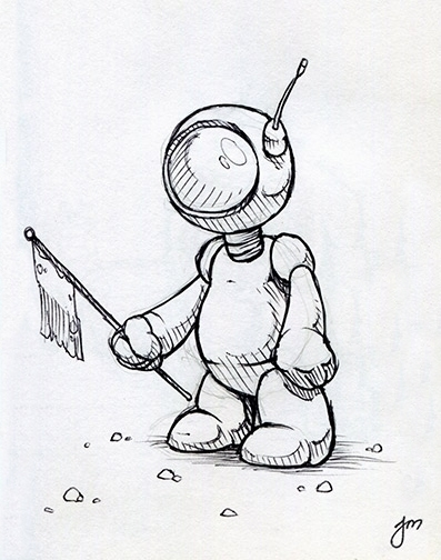 Daily Doodle archives 11-14-13  - jasonmartin-1263 | ello
