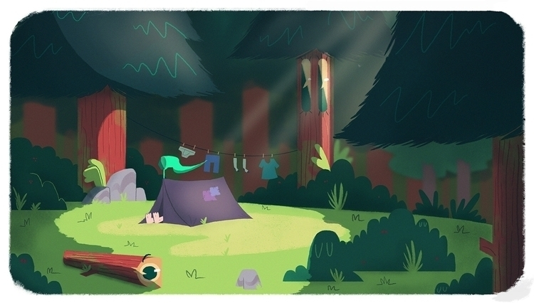 4 - Background - illustration, background - jjneto | ello