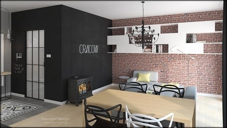interior, interiordesign, 3d - devangari-8254 | ello